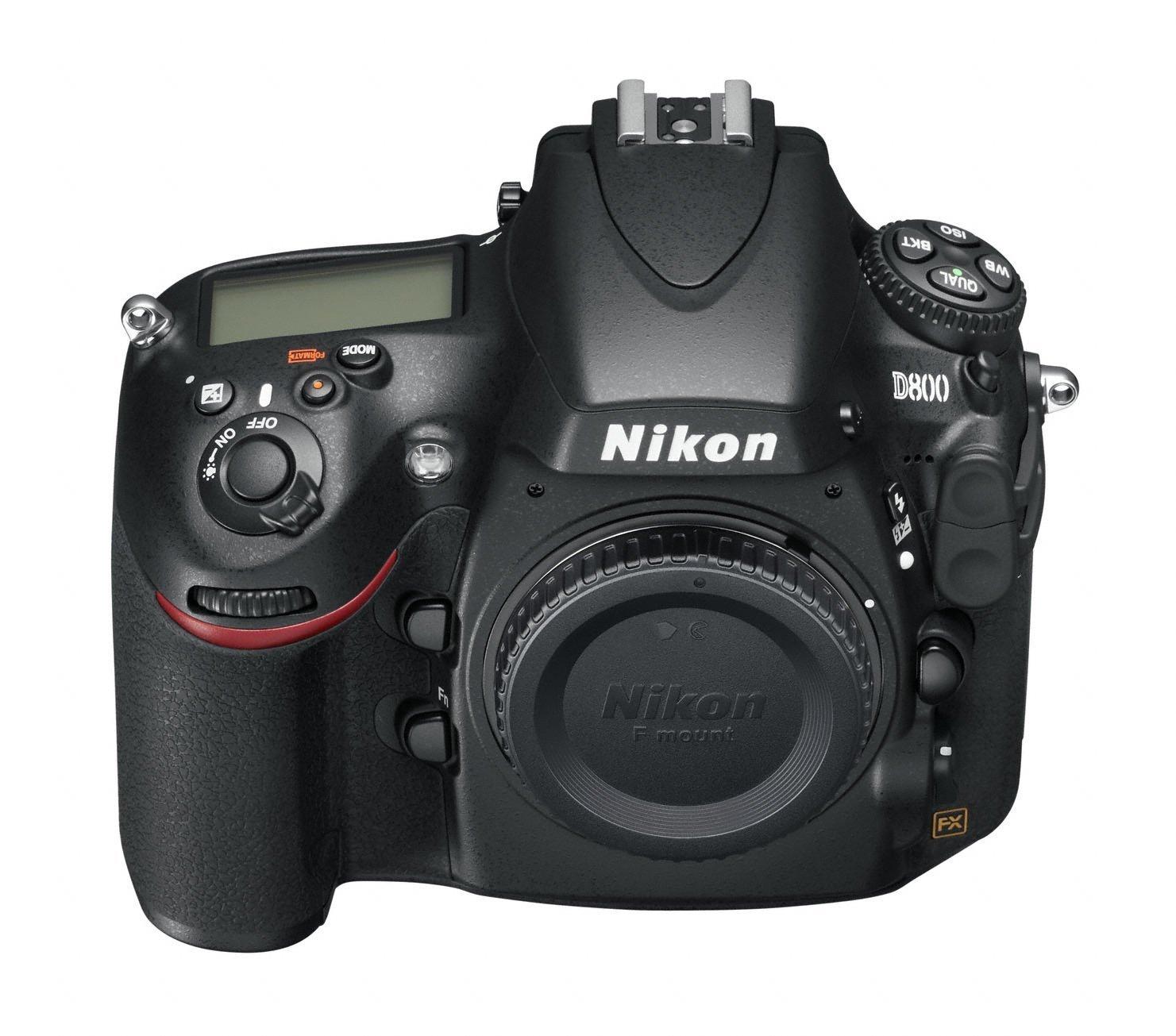 Prezzi macchine fotografiche nikon 6