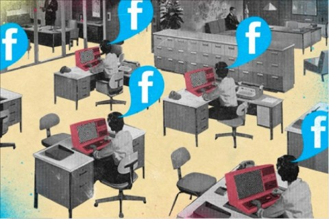 Facebook at Work 640