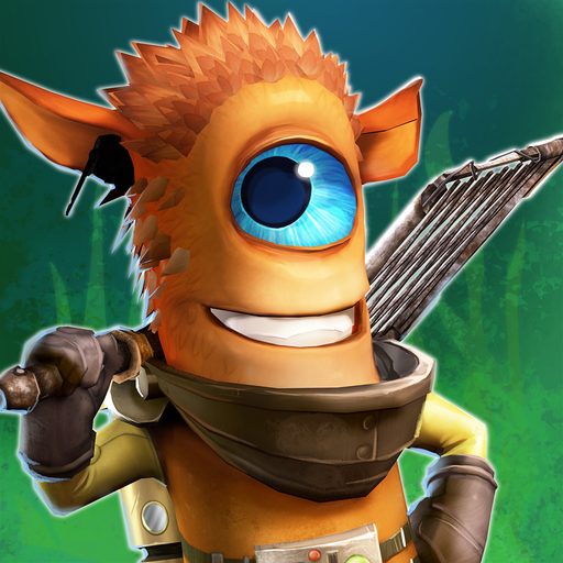 Flyhunter Origins: spettacolare arcade creato da dipendenti Pixar per iOS