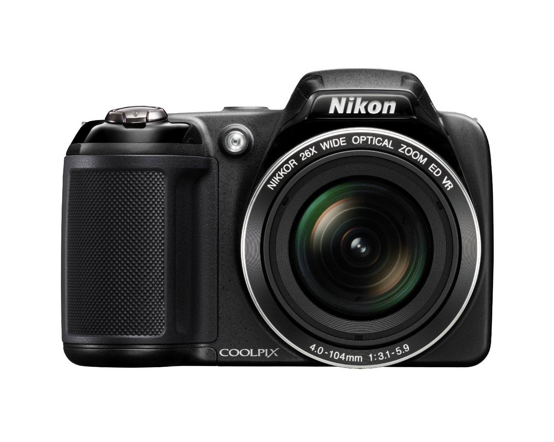 Nikon Coolpix L330 a 99 euro, la bridge entry level in offerta su Amazon