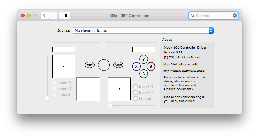 How to use the Xbox 360 controller on Mac