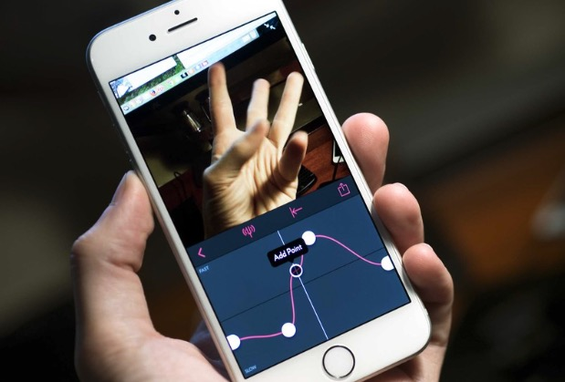 Slow Fast Slow: diventa gratis l'app che potenzia la moviola di iPhone