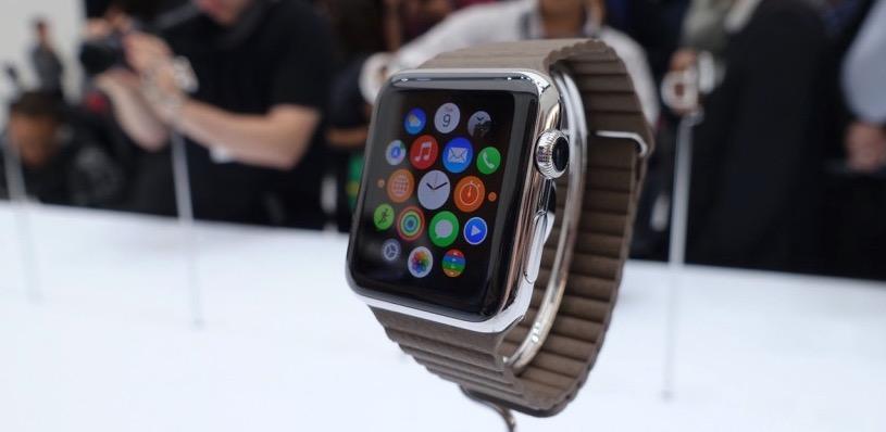 WatchKit, disponibile il kit di sviluppo software per l'Apple Watch