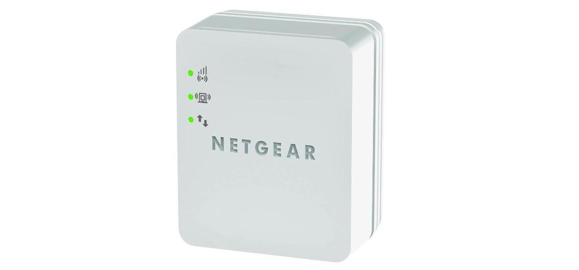 Migliora il WiFi in casa a 19,79 euro con Netgear WN1000RP in offerta su Amazon