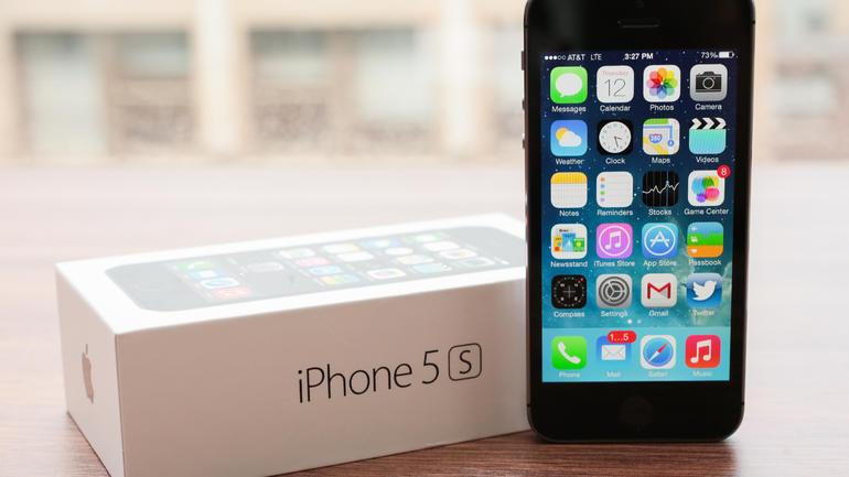 iphone 5s nuovo prezzo expert