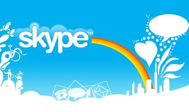 variazione IVA - Skype browser