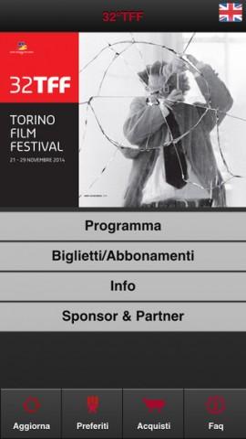 Torino Film Festival 01