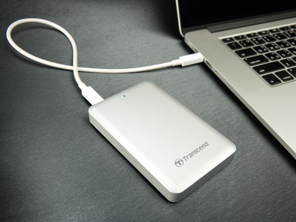 Transcend SSD SJM500