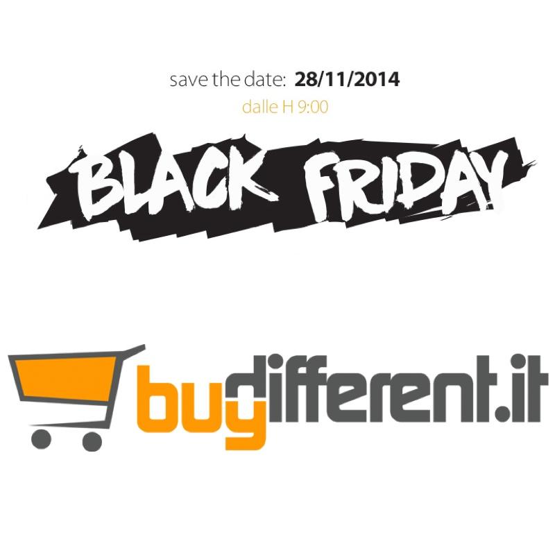 buydifferent blackfriday 2014 icon