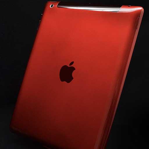Neance, dalla Francia un servizio per colorare MacBook, iPad e iPhone