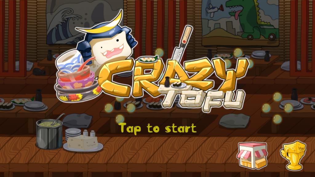 Crazy Tofu