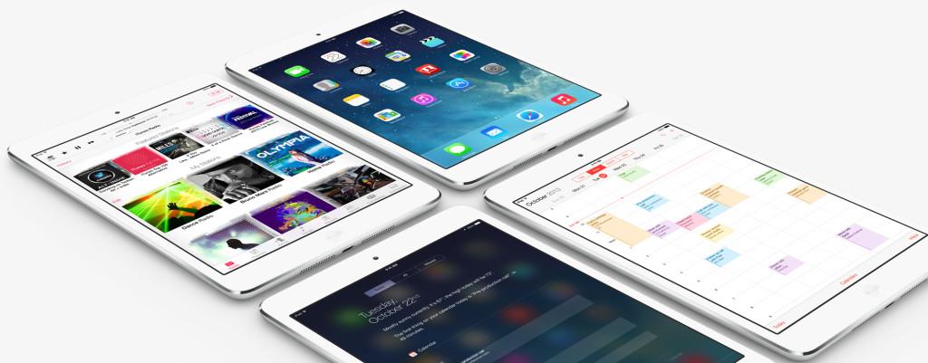 Addio iPad mini