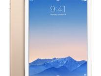 iPad domina il mercato tablet nonostante il calo generale