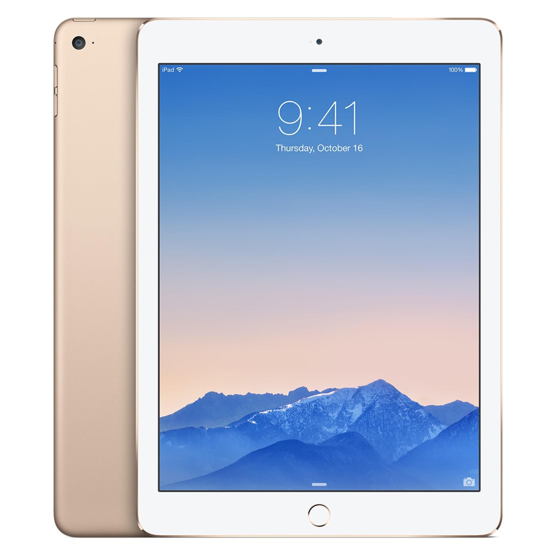 Mediastore: iPad Air 2 64GB scontati del 5%, super sconti su MacBook Pro Retina fine serie