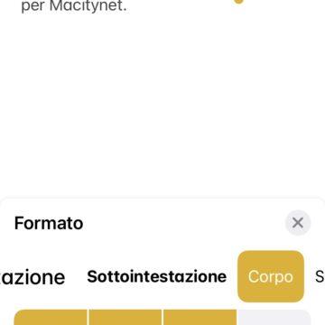Come modificare formato e inserire immagini su Note per iPhone e iPad