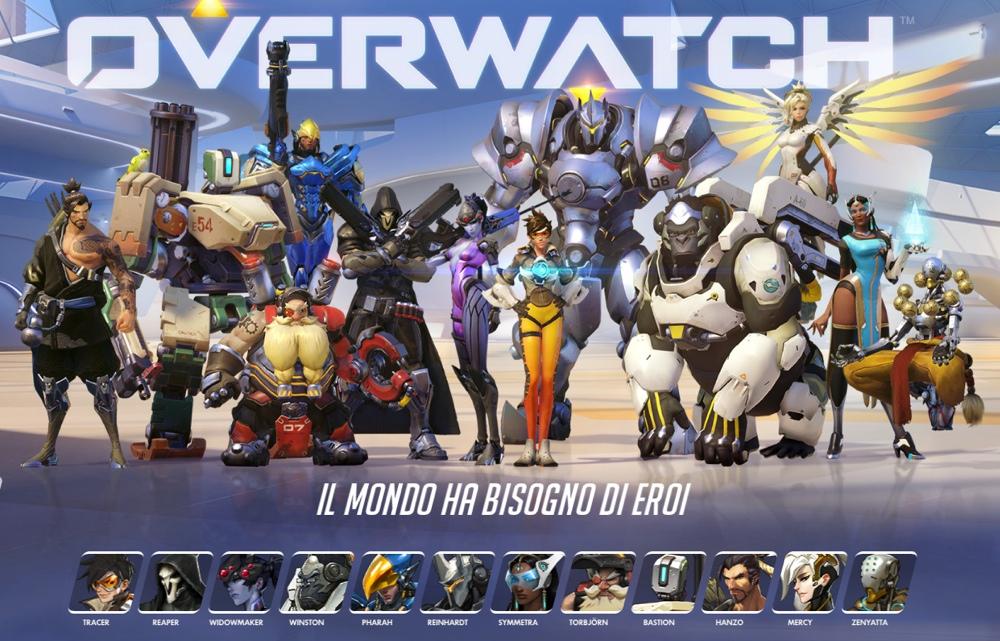 overwatch 1000