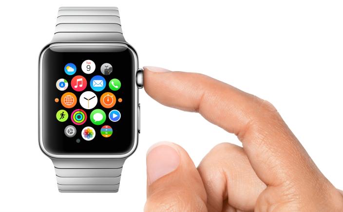 Dall'SDK dettagli sulla risoluzione degli Apple Watch