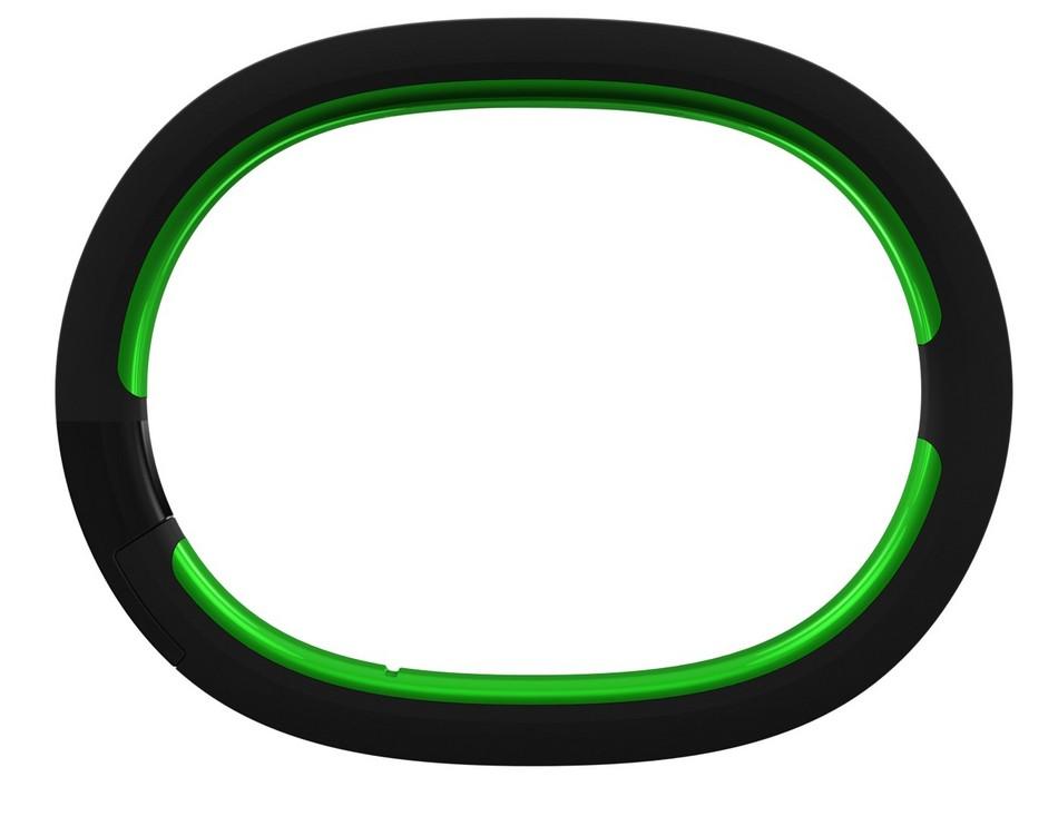 Razer Nabu, il bracciale social arriva sul mercato il 2 dicembre