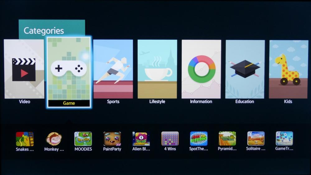 Smart TV Samsung da 55 pollici a 649 euro su Ebay