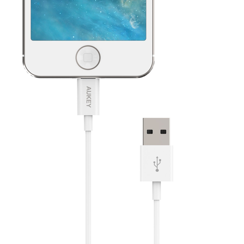 Solo 9,90 euro per cavo Lightning certificato Apple con codice Macitynet - Macitynet.it