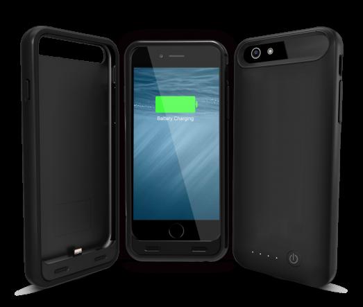 custodia iphone 6 solare