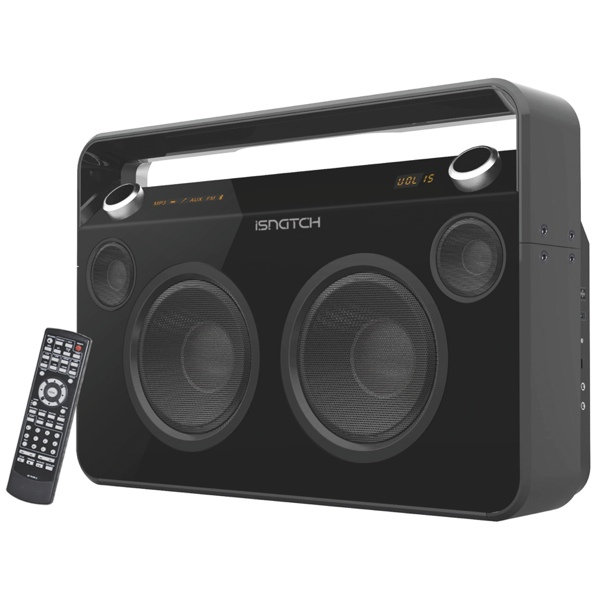 GBC SoundBox iSnatch icon 600