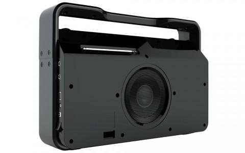 GBC SoundBox iSnatch retro
