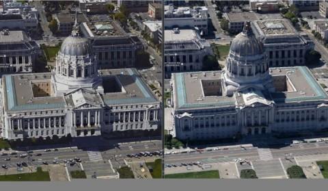 Google Maps e Google Earth 2