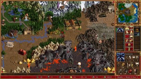 Heroes of Might & Magic III 10