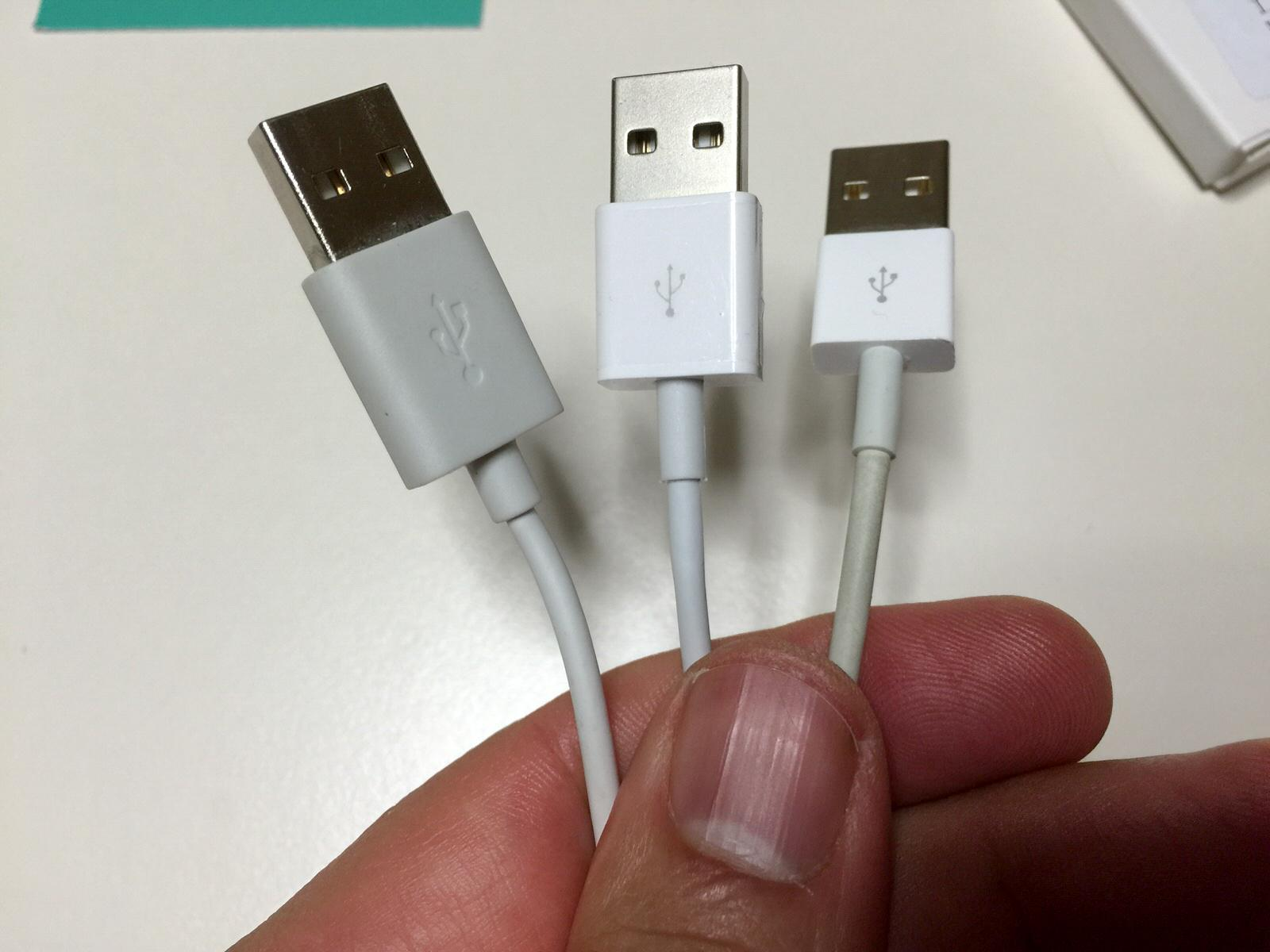 Recensione cavo Lightning certificato di Aukey: a 10,99 euro la qualità Apple