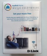 D-Link Music Everywhere