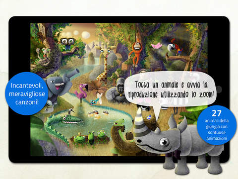 Junglejam screen480x480