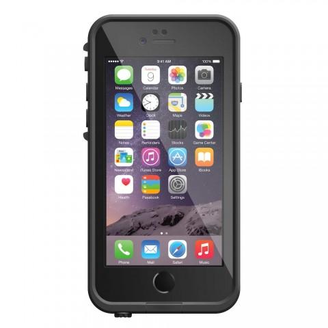 LifeProof per iPhone 6 PROD_AMP600_Fre_Black