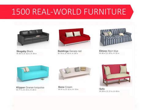 Living Room for Ikea  00