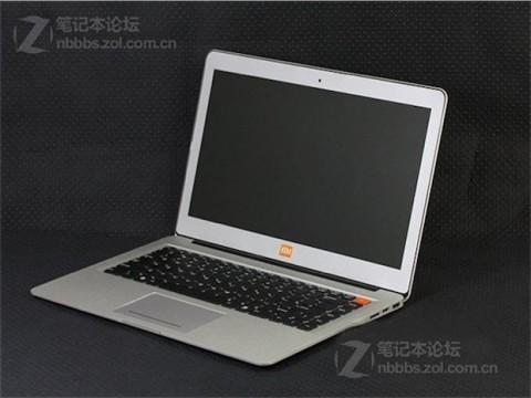 MacBook Air di Xiaomi