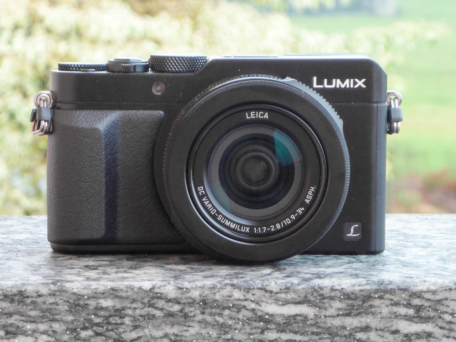Recensione Panasonic Lumix DMC LX100
