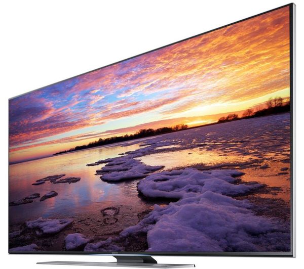 Su eBay uno dei migliori TV UHD-4K di Samsung UE48HU7500 a meno di 1000 Euro