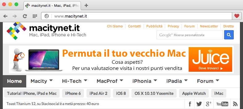 opera browser mac