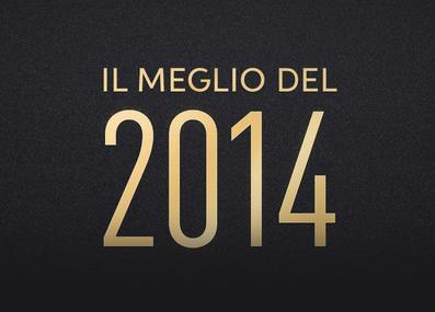 Il meglio del 2014
