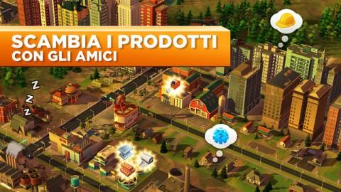 SimCity BuiltIt 4