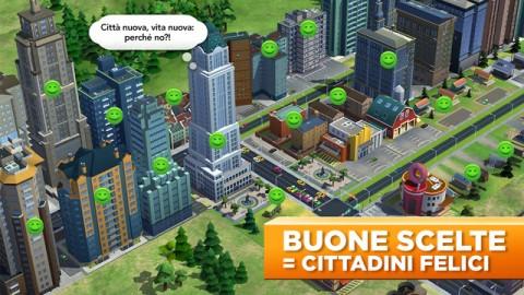SimCity BuiltIt 5