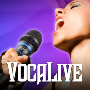 VOCALIVE ICON