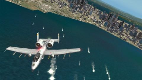 X-Plane 10 1