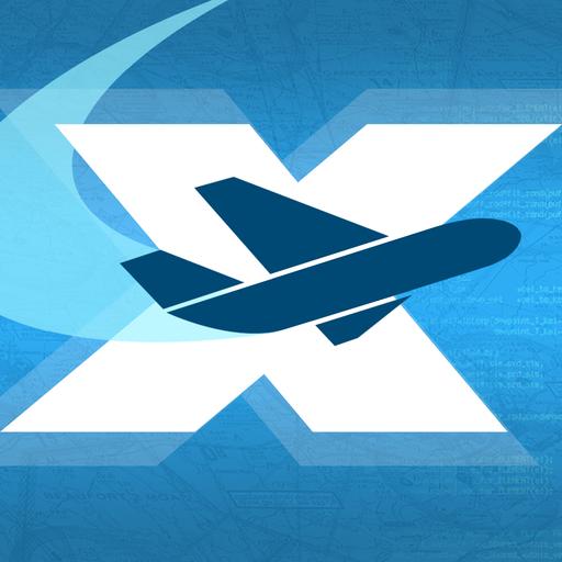 X-Plane 10 icon 500