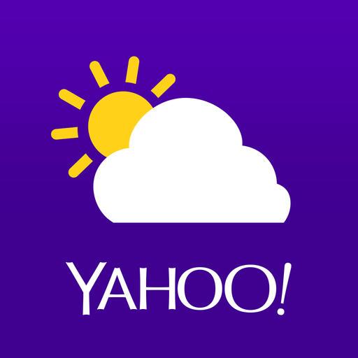 Yahoo Meteo icon512x512