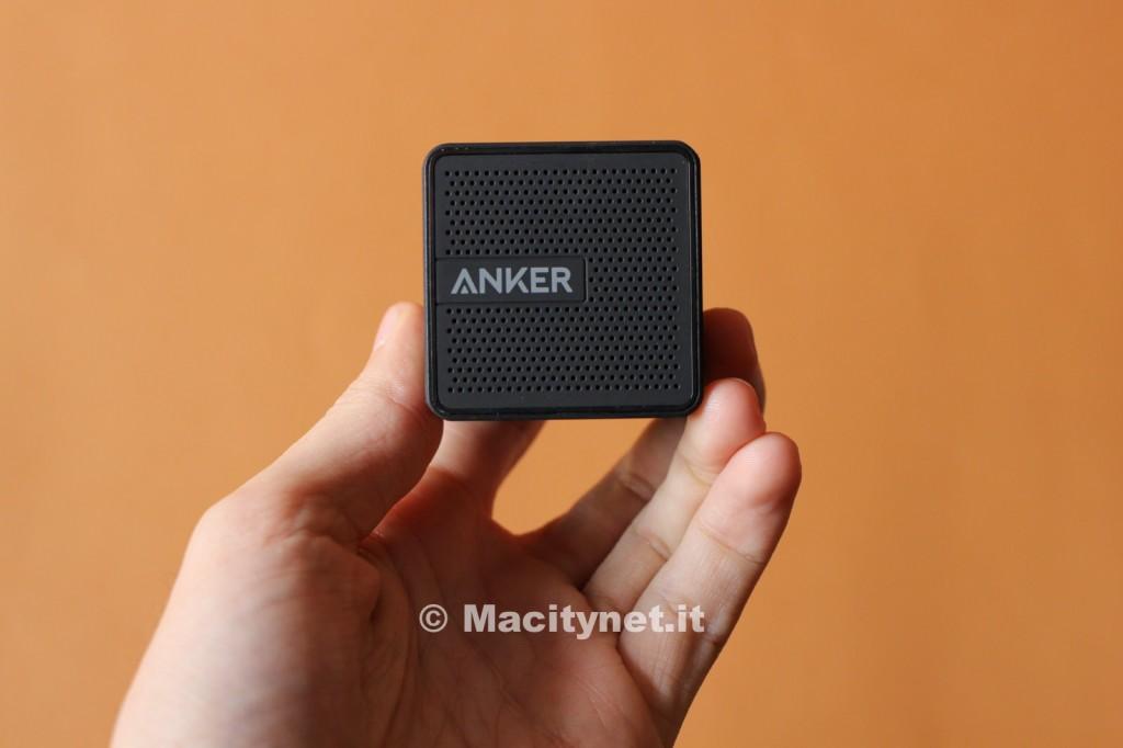 Recensione Anker Pocket