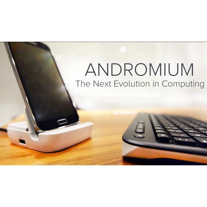 andromium icon 1 700