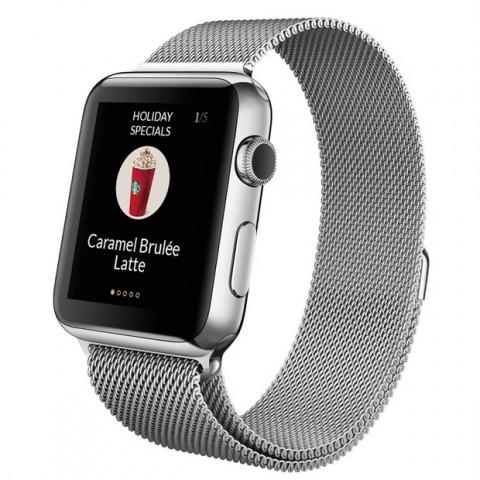 previsioni apple watch no file starbucks 620