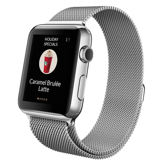 apple watch no file starbucks 620