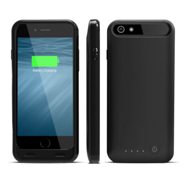 custodia batteria iphone 6